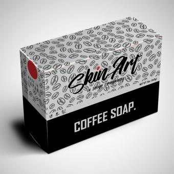 Harga Skin Art COFFEE SOAP.