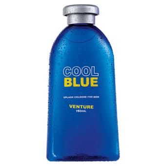 Avon Cool Blue Venture Splash Cologne 150ml Price Philippines