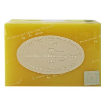 Dr. Alvin Professional Skin Care Formula Licorice Whitening Soap Price Philippines
