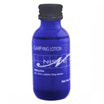 Nisce Clarifying Lotion 35ml Price Philippines