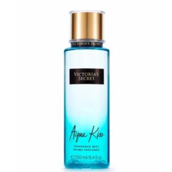 Victoria's Secret Aqua Kiss Body Mist 250ml Price Philippines