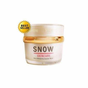 Harga Snow Aura Boosting Mask
