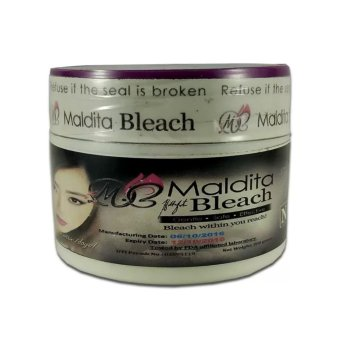 Harga Maldita Beauty Cream Original
