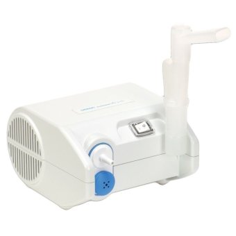 New Omron NE-C25S Compressor Nebulizer for Efficiency Respiratory Therapy White Price Philippines