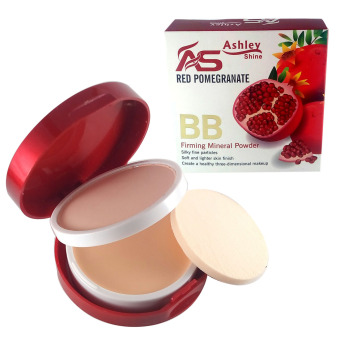 Ashley Shine Red Pomegranate BB Firming Mineral Powder Price Philippines