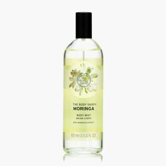 The Body Shop Moringa Body Mist 100 mL Price Philippines