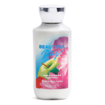 Bath and Body Works Beautiful Day Body Lotion 236ml Price Philippines
