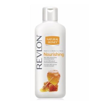 Harga Revlon Shower Gel Natural Honey Nourishing 650Ml