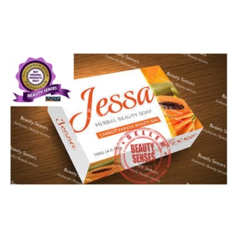 Harga Jessa Herbal Beauty Soap