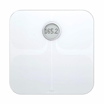 Harga Fitbit Aria Wifi Smart Scale (White)