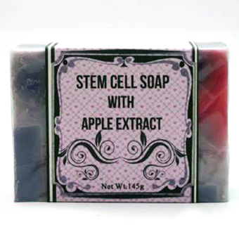 NNZN Skin Care (STEM CELL SOAP) Price Philippines