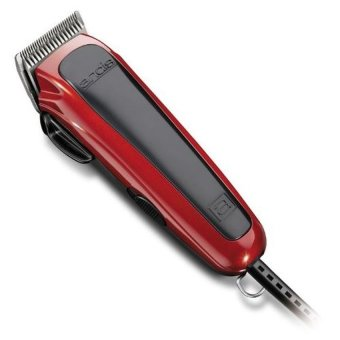Andis Easy Cut 20-Piece Haircutting Kit, Red/Black (75360) Price Philippines