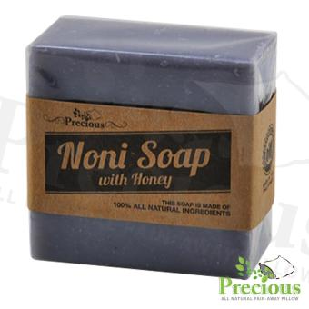 Harga Precious Pad Nature's Noni Soap with Honey