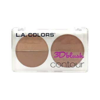 La Colors 3D Blush Crush Price Philippines