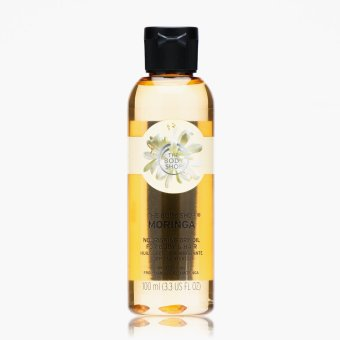 The Body Shop Moringa Beautifying Oil 100 mL Price Philippines