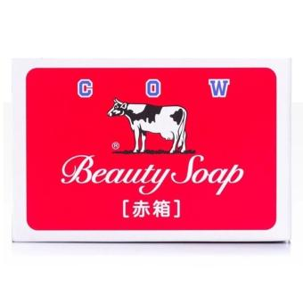 Harga Beauty Cow Soap 100g