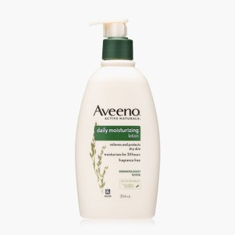 Aveeno Active Naturals Daily Moisturizing Lotion 354 mL Price Philippines