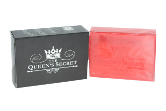 Harga Bare Body Ph The Queen's Secret Soap