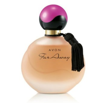 Harga Avon Far Away EDP 50ml