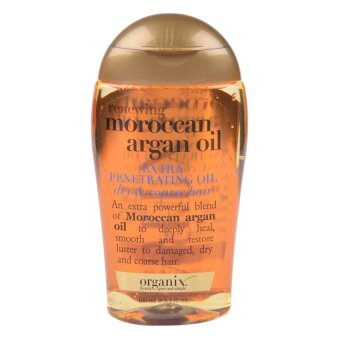 Ogx Renewing Mooccan Argan Oil Extra Penatrating Oil 100 ml Price Philippines