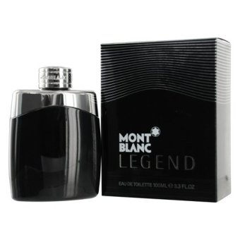 Mont Blanc Legend Eau De Toilette for Men 100 ml Price Philippines