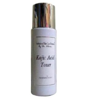 Dr. Alvin Professional Skin Care Formula Kojic Acid Toner 60ml Price Philippines