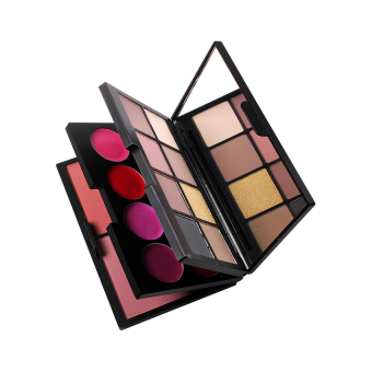 Harga Makeup World Transformation Palette