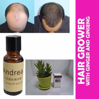 Andrea Hair Growth Essence with Grape seed Oil and Ginseng Price Philippines
