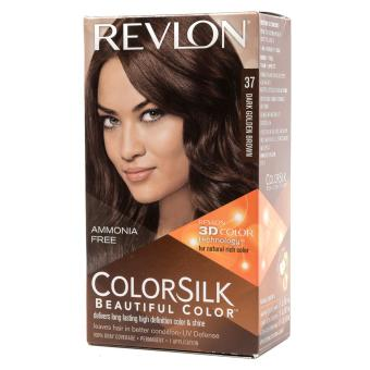 Revlon Color Silk Beautiful (Dark Golden Brown ) Price Philippines