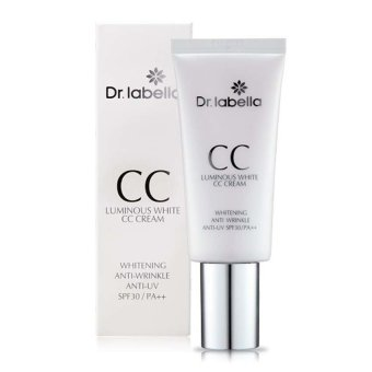 Dr. Labella Luminous White CC Cream SPF 30/PA ++ 35g Price Philippines