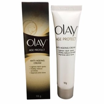 Olay Age Protect Anti-Ageing Cream Price Philippines