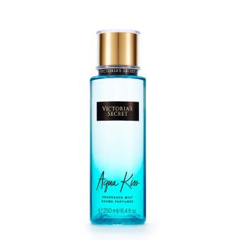 Victoria's Secret Aqua Kiss Fragrance Mist 250ml Price Philippines