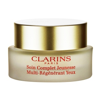 Clarins Extra-Firming Extra-Firming Eye Complete Rejuvenating Cream 0.5oz, 15ml - Intl Price Philippines