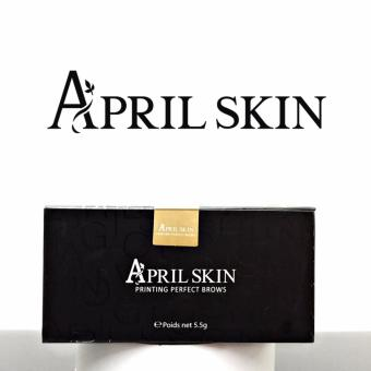 STAMP LIGHT BROWN EYE BROW ( APRIL SKIN ) Price Philippines