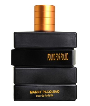 Harga Bench Pound for Pound EDT by Manny Pacquiao