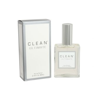 Harga CLEAN Ultimate Eau de Parfum (EDP) Perfume for Women 60ML