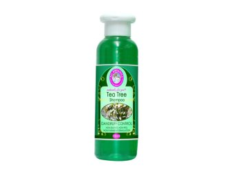 Harga Milea Tea Tree Anti-Dandruff Shampoo 100ml