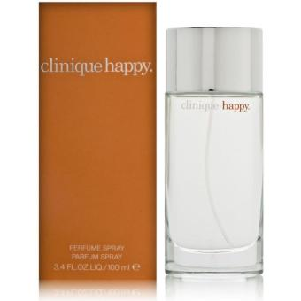 Clinique Happy Eau De Parfum 100ml Price Philippines