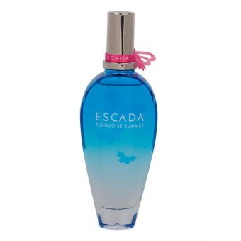 Escada Turquoise Eau De Toilette for Women 100ml (Tester) Price Philippines