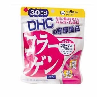 DHC Collagen Supplement 30 Days Price Philippines