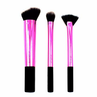 Harga Pop Art Beauty Real Techniques Collectors Edition Sculpting Set (01438)