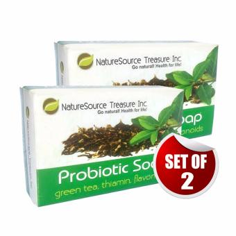 ProBiotic Germicidal soap 2x150g Price Philippines
