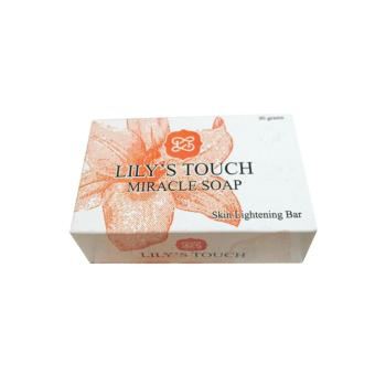Lily's Touch Miracle Soap 90g Price Philippines