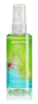 Bath and Body Works Beautiful Day Fragrance Mist 88ml Price Philippines