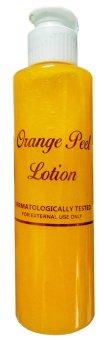 Orange Peel Lotion 100 ml, Bottle of 1 Price Philippines