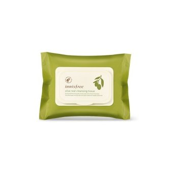 Innisfree Olive Real Cleansing Tissue 150g Price Philippines