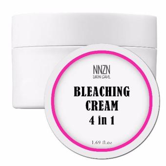 NNZN Skin Care Bleaching Cream 4 in 1 Price Philippines