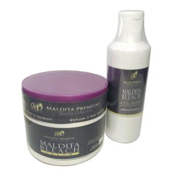 Harga Maldita Beauty Premium Set