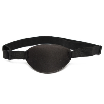 Qiaosha Medical Concave Eye Patch Foam Groove Washable Eyeshades Adjust Price Philippines