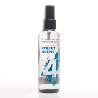 Harga PENSHOPPE Vapor Street Scent Body Spray for Men 100ml (Blue)